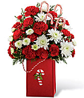 The FTD Holiday Cheer� Bouquet